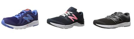 3 chollos en tallas sueltas de zapatillas de la marca New Balance en Amazon por menos de 30 euros