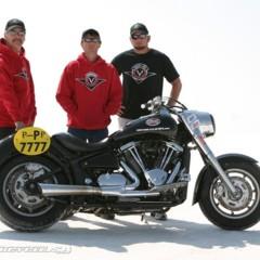 Foto 12 de 14 de la galería bonneville-speed-trial-2007 en Motorpasion Moto