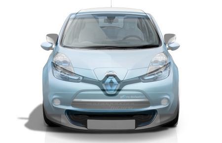 Renault espera que el Zoe supere en ventas al Nissan Leaf en Europa