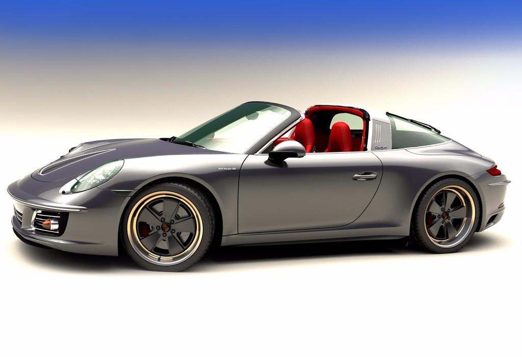 Foto de Porsche 911 Zolland Design (7/10)