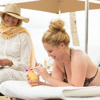 'Snatched', tráiler de la nueva comedia con Amy Schumer y Goldie Hawn