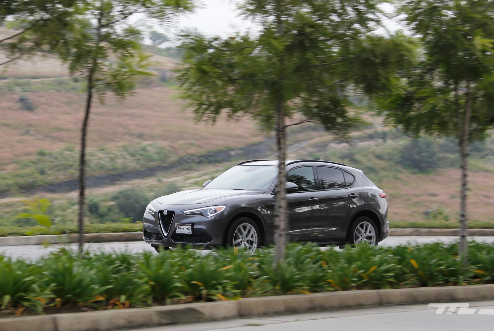 Foto de Alfa Romeo Stelvio Ti (9/22)