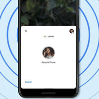 Google Nearby Share permitirá enviar archivos a varias personas a la vez, y a cualquier persona cercana