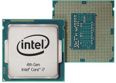 Los nuevos modelos Intel 'Haswell' ya tienen la etiqueta de precio