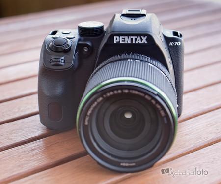 Pentax K 70 00303