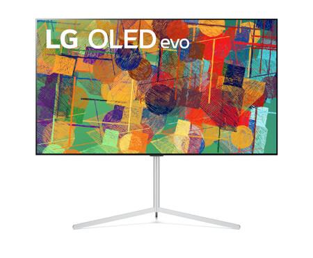 LG actualiza sus teles OLED 2021 para soportar 4K a 120 Hz y Dolby Vision y ya tienen lista la beta para los modelos de 2020