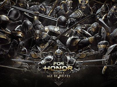Los servidores dedicados de For Honor llegarán a la versión de PC este mes con motivo de su quinta temporada