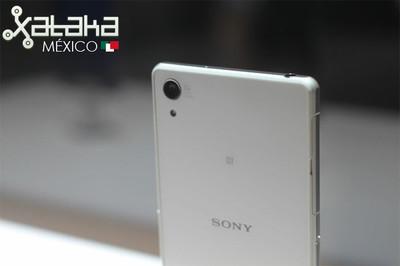 Exclusiva: El Xperia Z2 de Sony llegará a México en Mayo