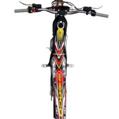 Foto 2 de 4 de la galería sherco-cabestany-replica en Motorpasion Moto