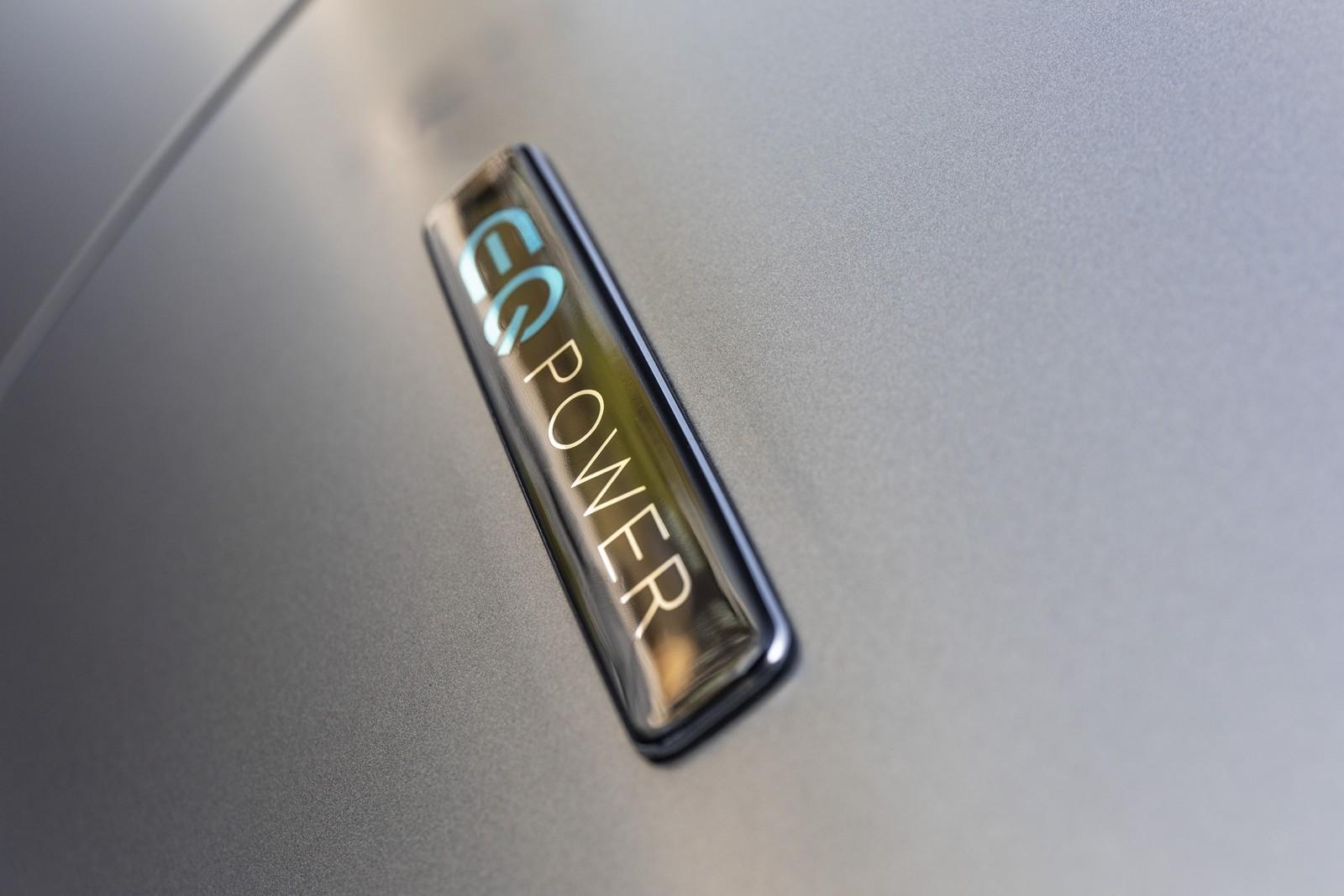 Foto de Mercedes-Benz Clase B EQ Power 2020 (3/6)