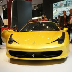 Foto 4 de 5 de la galería ferrari-458-italia-en-el-salon-de-francfort-2009 en Motorpasión