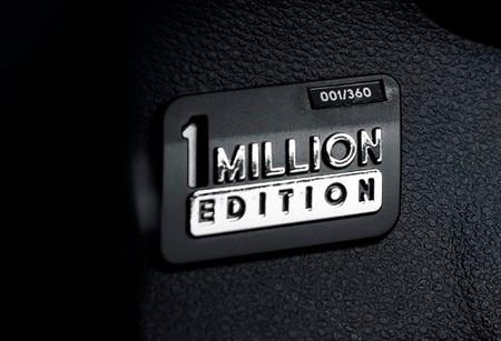 Placa 1 Millon
