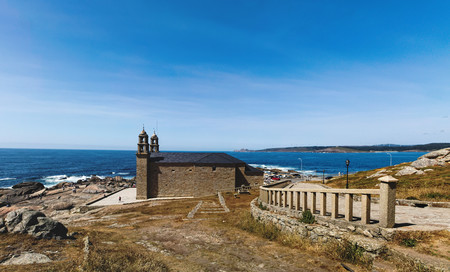 Virxe Da Barca Jose Manuel Garcia