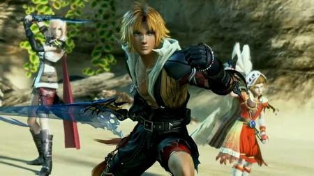 El nuevo tráiler de Dissidia Final Fantasy NT hace un repaso a su modo historia y sus espectaculares combates