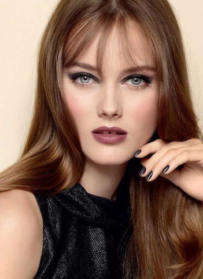 Colores apagados para la nueva colección Chanel Otoño-Invierno 2012/2013