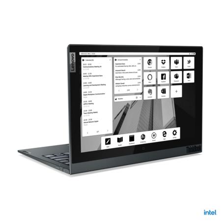 Lenovo renueva sus ThinkBook con modelos con segunda pantalla de tinta electrónica, sin ella y para trabajo remoto