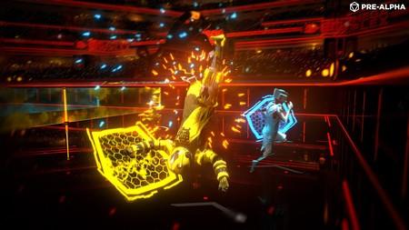 Laser League 06