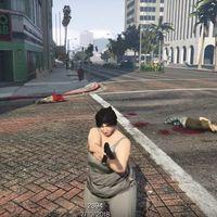 Un streaming de GTA V muestra la cantidad de personas que mueren por violencia armada en EEUU