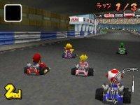 Mario Kart DS está obteniendo muy buenas puntuaciones