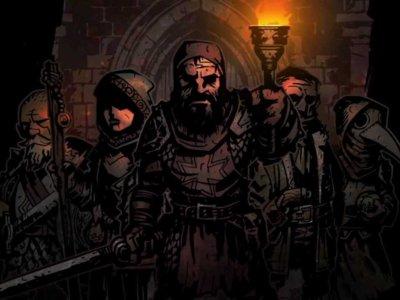 Las oscuras mazmorras de Darkest Dungeon llegarán en septiembre a PS4 y PS Vita