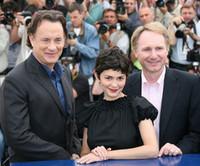 Cannes 2006: 'El código Da Vinci' abucheada