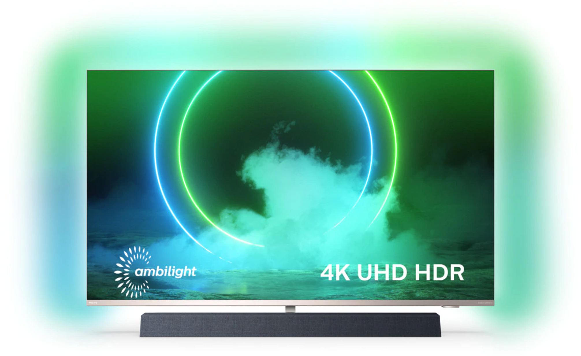 "TV LED 139 cm (55"") Philips 55PUS9435/ 12 UHD 4K con Inteligencia Artificial, Ambilight 3, Android TV"