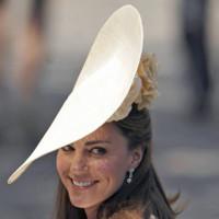 Kate Middleton pamela look