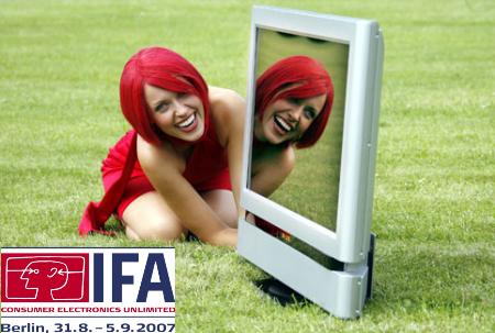 IFA 2007 en Xataka