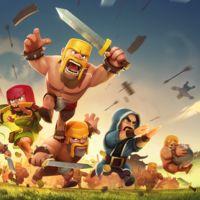 Clash of Clans es el juego móvil que más ingresos genera, y a mucha distancia del segundo