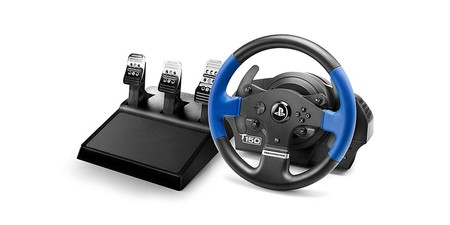 Thrustmaster T150rs Pro
