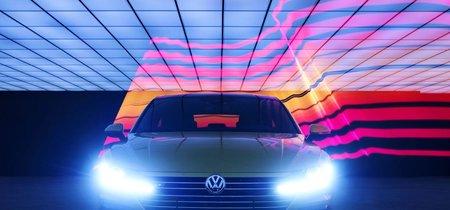 Galería: El Volkswagen Arteon sonríe para la cámara de Douglas Sonders
