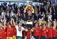 La economía española gana con la Eurocopa 2008