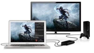 Elgato Game Capture HD está lista para inmortalizar tus hazañas en la consola