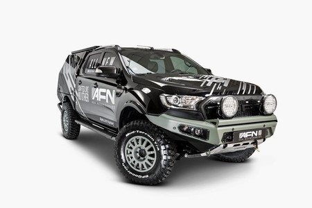 Aac Ford Ranger