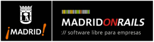 Madrid On Rails, software libre para pymes