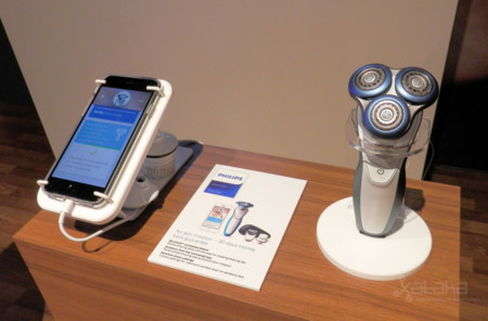 Philips Smart Shaver 7000 Ifa 2015 3
