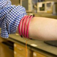 Tu cuerpo podría ser el nuevo canal de comunicaciones entre el móvil y los wearables