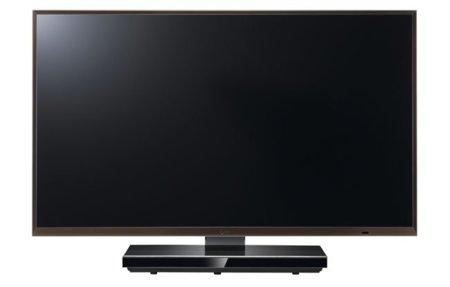 LEX8 y LEX9, LG desvela los televisores Full LED 3D más lujosos de su catálogo