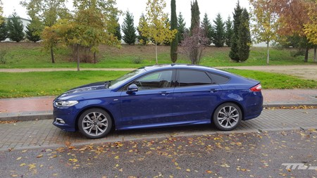 Ford Mondeo 2016 St Line 02