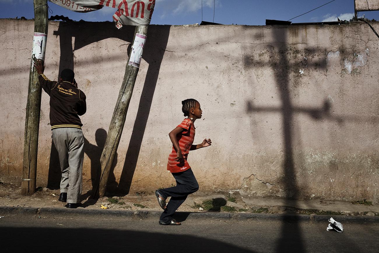 Foto de 'Addis Abab: The Epiphany' (6/10)