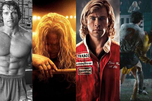 Las 27 mejores películas deportivas de la historia