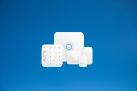 Adelántate al Prime Day con esta oferta de Amazon y ahorra 100 euros en el sistema de seguridad conectado Ring Alarm a 149 euros