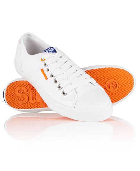 En eBay las zapatillas Superdry por un precio de 24,95 euros y envío gratis