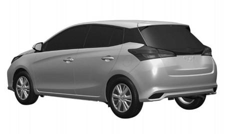 Toyota Yaris 2021 2