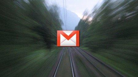 google gmail velocidad