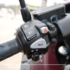 Foto 32 de 42 de la galería honda-integra-prueba en Motorpasion Moto