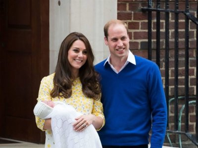 El palacio de Kensington, ese lugar que era tranquilo hasta que llegó la princesita Charlotte