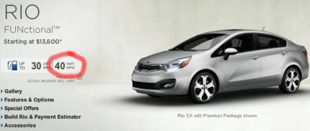 Hyundai y Kia indemnizarán a casi un millón de clientes en EEUU por la polémica de los consumos