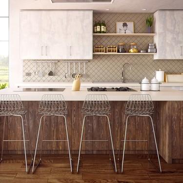Tips para mantener organizada tu cocina en tiempos de cuarentena