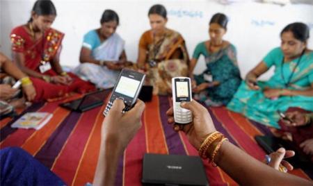 eMarketer: India será el segundo mercado más importante del mundo en 2016